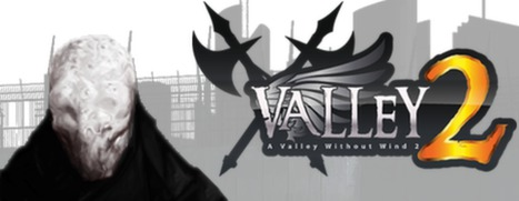 A Valley Without Wind 1 and 2 Dual Pack - Four Pack