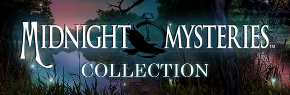 Midnight Mysteries Collection