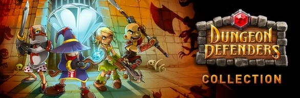 Dungeon Defenders Collection (Summer-Winter 2012)