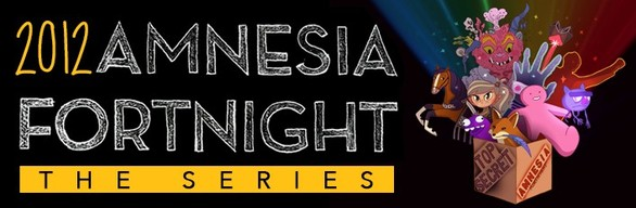 Amnesia Fortnight 2012