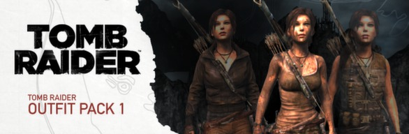 Tomb Raider: Outfit Pack