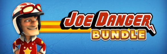 Joe Danger + Joe Danger 2: The Movie