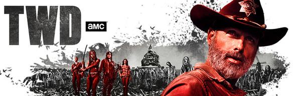 The Walking Dead: Season 9 Bonus Content