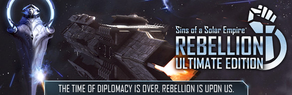 Sins of a Solar Empire® - Ultimate Edition