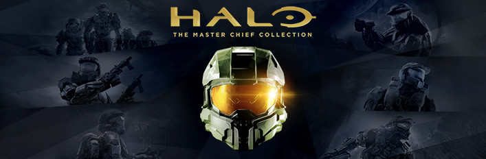 Save 50% on Halo: The Master Chief Collection on Steam