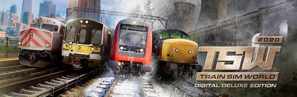 Train Sim World® 2020 Digital Deluxe Edition