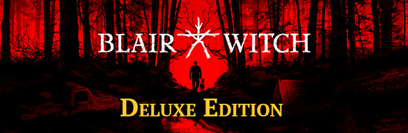 Blair Witch Deluxe Edition Free Download