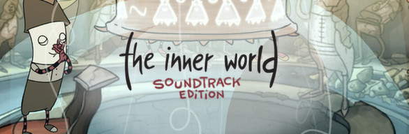 The Inner World Bundle