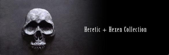 Heretic + Hexen Collection
