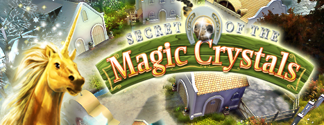 Secret of the Magic Crystals Complete