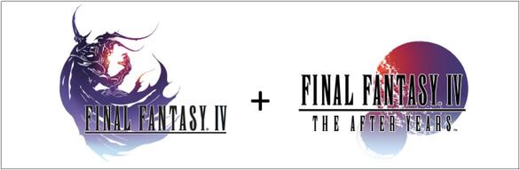 FINAL FANTASY IV Bundle