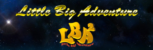 Little Big Adventure Bundle