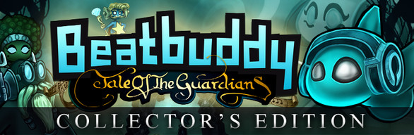 Beatbuddy: Tale of the Guardians Collector's Edition
