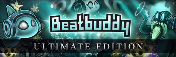 Beatbuddy: Ultimate Edition