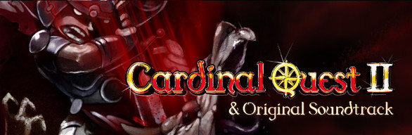 Cardinal Quest 2 Deluxe Edition