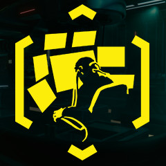 The icon of the most recently unlocked achievement on steam you have