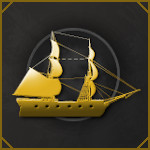 Cruiser Master Gold Medal