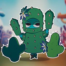 Cactus Conquest