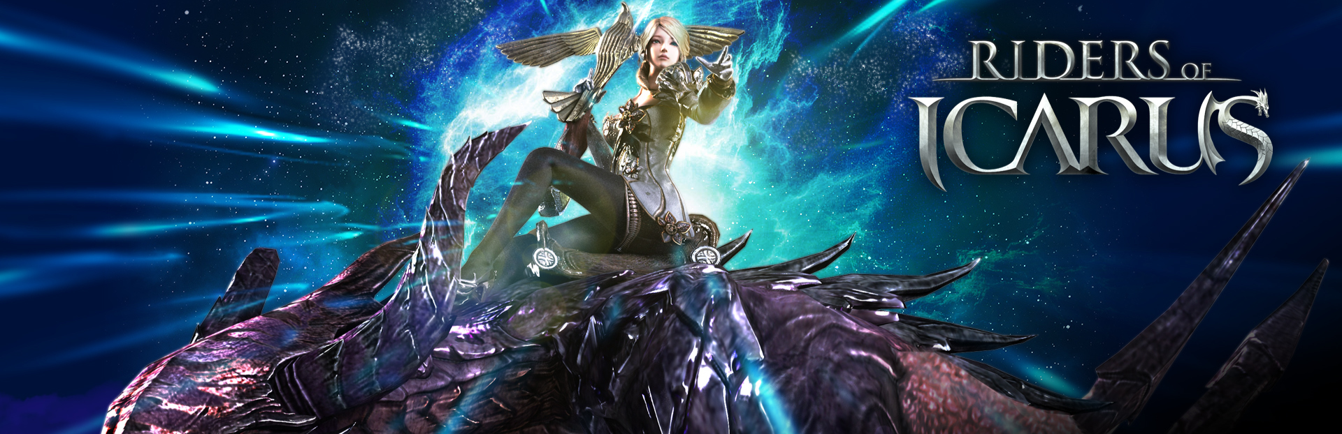 Riders Of Icarus New Server New Content New Events Steam News