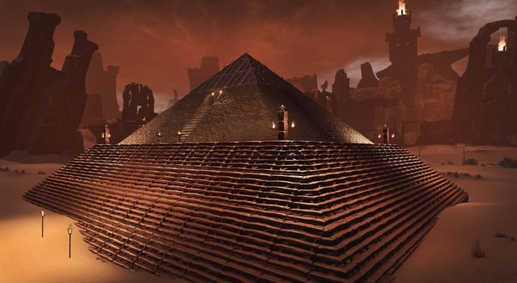 Conan Exiles Update 31 Equip Your Thralls With Weapons And Armor To Make Them Stronger Novosti Steam
