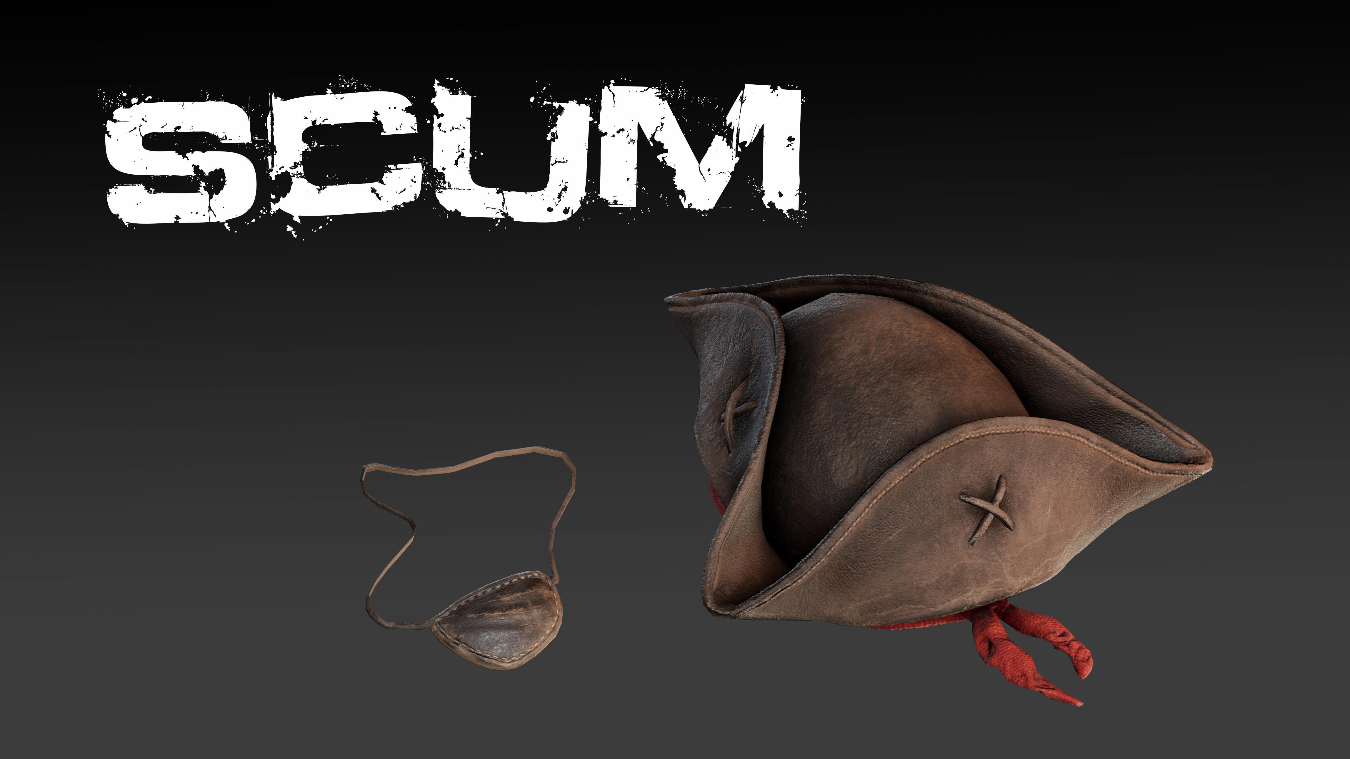 SCUM - Patch 0.5.8.35154