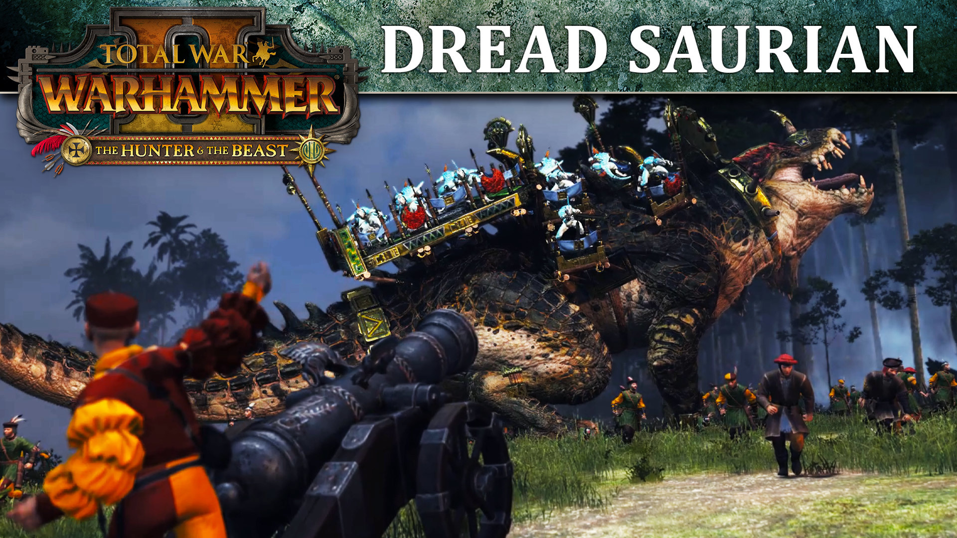 Sep 16 2019 The Hunter The Beast Beta Total War Warhammer Ii Ca James A Beta Update For The Hunter The Beast Is Now Live The Main Update Is That Based On Community Feedback We Ve Reverted The Change To Ports To What They Were Prior To Warhammer 2 clan angrund livestream. steam