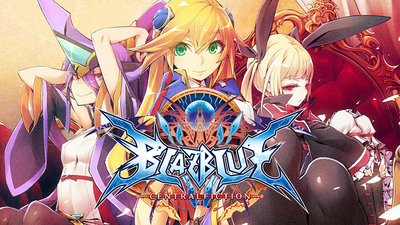 Save 80% on BlazBlue Centralfiction on Steam