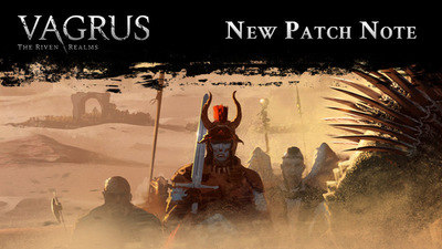 Vagrus - The Riven Realms Download Free