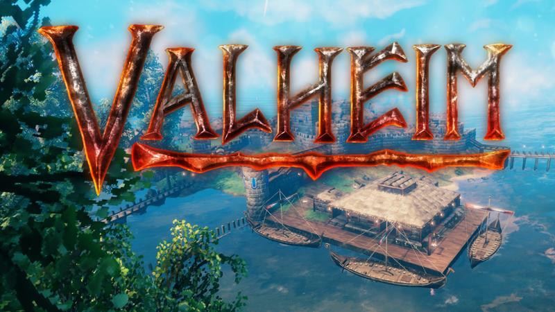 Steam :: Valheim :: Two Million Vikings!