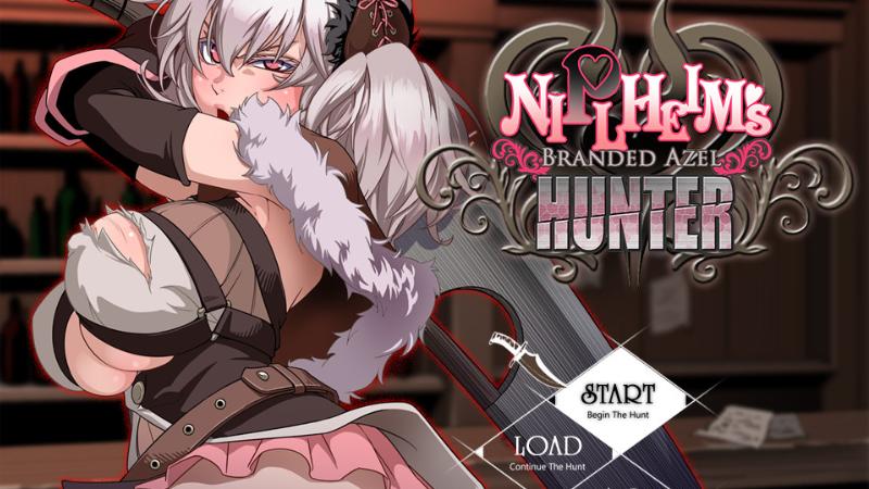 Notizie di Steam - Niplheim's Hunter - Branded Azel - Niplheim's Hunter -  Branded Azel Demo