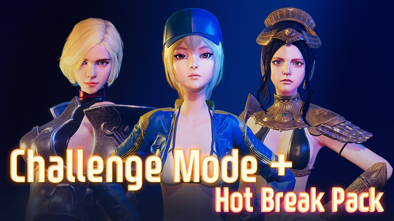 Neoverse - Hot Break Costume Pack Download