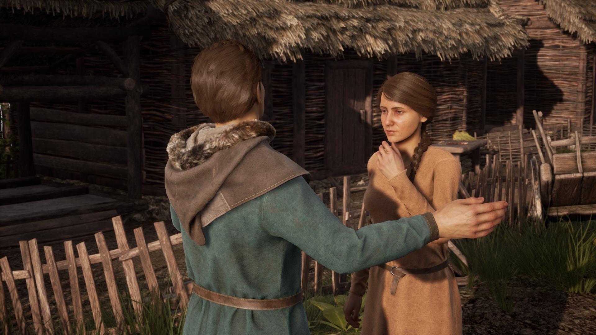 medieval dynasty erfolgreich flirten)