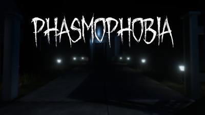 Phasmophobia on Steam