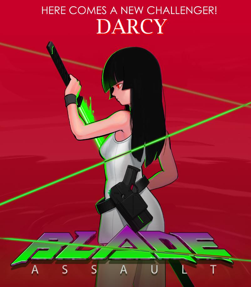 Steam Community :: Blade Assault