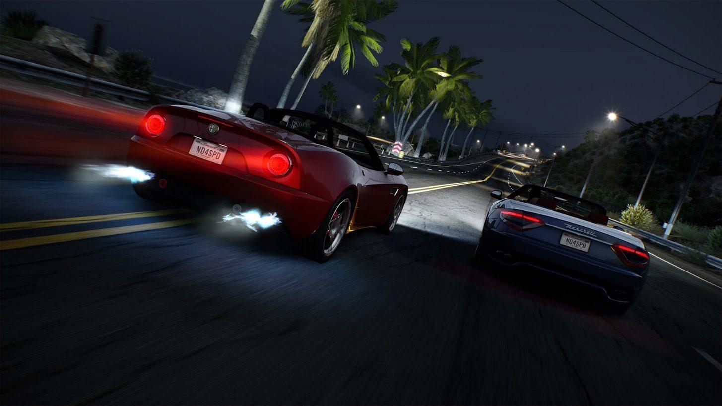 Need for Speed™ Hot Pursuit Remastered Уже доступно