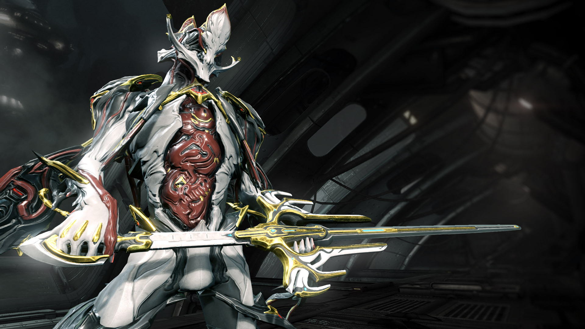 Notizie Di Steam Warframe Nekros Prime Access Is Here If not, when would i use the sancti over the prime? steam warframe nekros prime