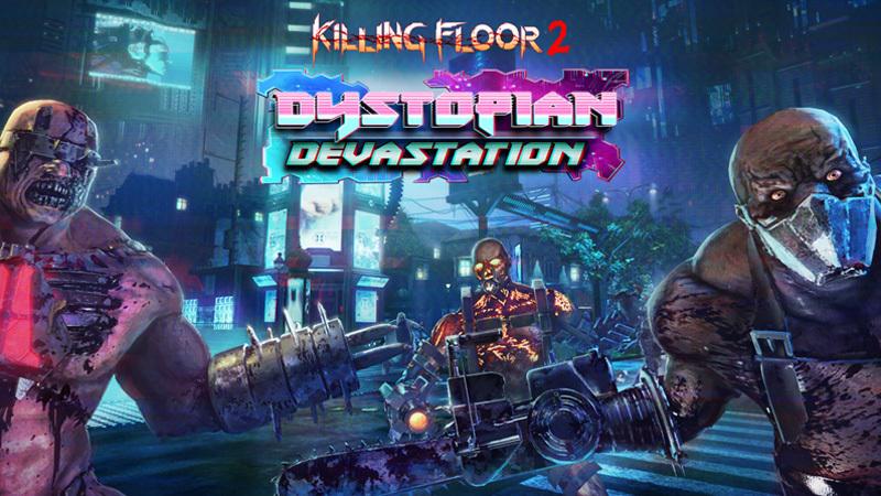 Dystopian Devastation
