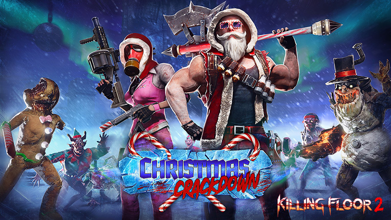 Killing Floor 2 Steam News Hub