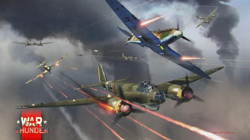 War Thunder F89d