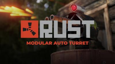 Rust Steam News Hub