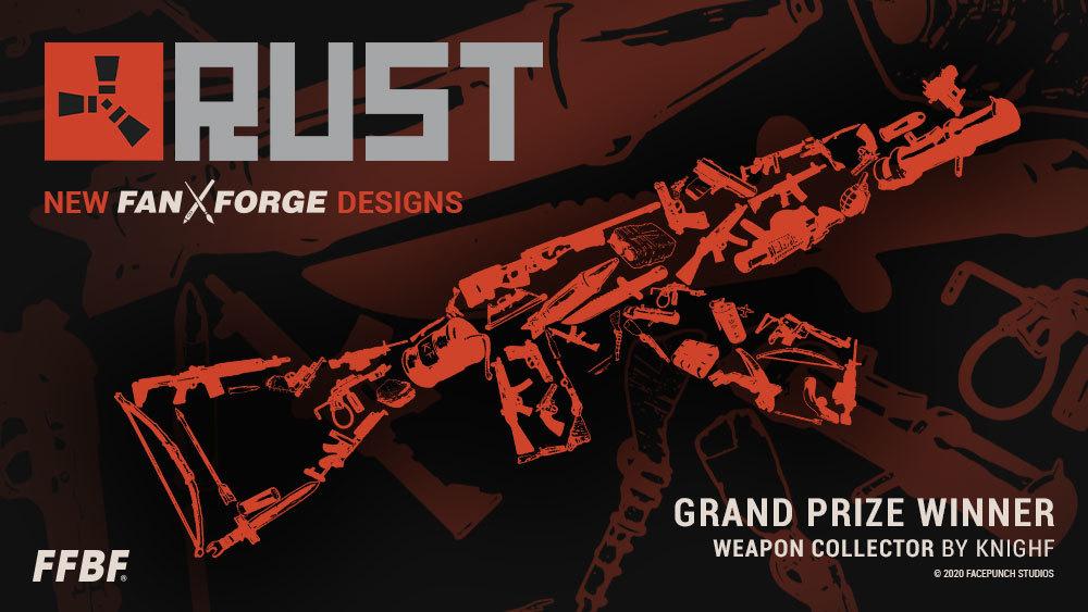 Rust - Sunburn Pack Download