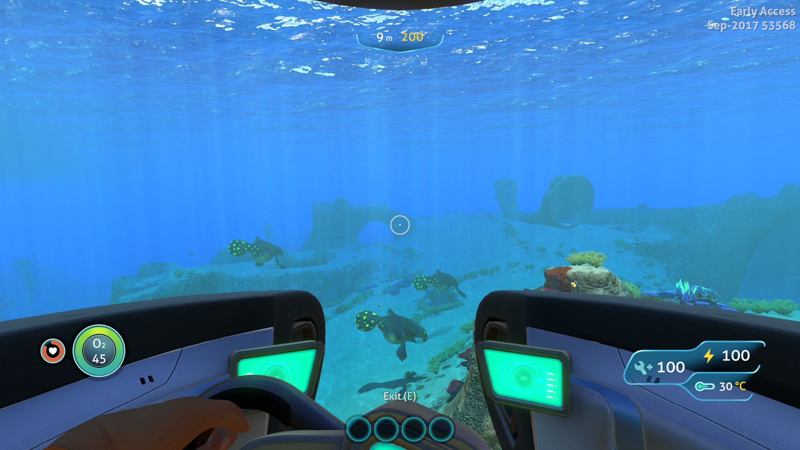 Jun 9 2018 Earth S Oceans Need You Subnautica Hugh Update 12 Jun 2018 The Wdc Sale Has Ended Thank You Everyone Who Participated You Saved The Underwater World Of Planet 4546b Here On Earth Our Own Oceans Need Your Help This Weekend Tonight in subnautica we create our very first scanner room and the genius of it blows me away! subnautica hugh update