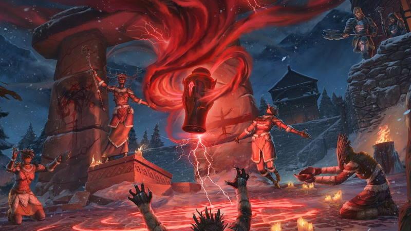 The Elder Scrolls Online Steam News Hub
