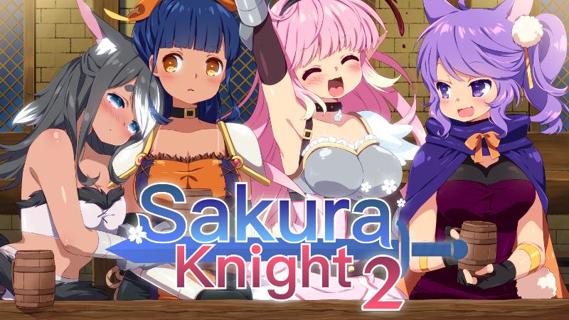 Sakura Fantasy Patch