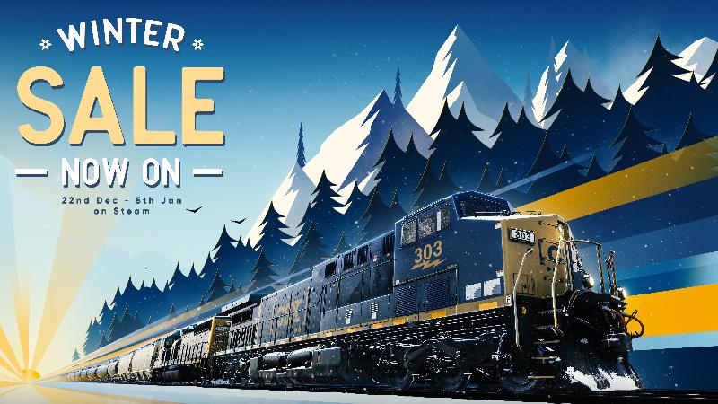 Steam Winter Sale Now On!