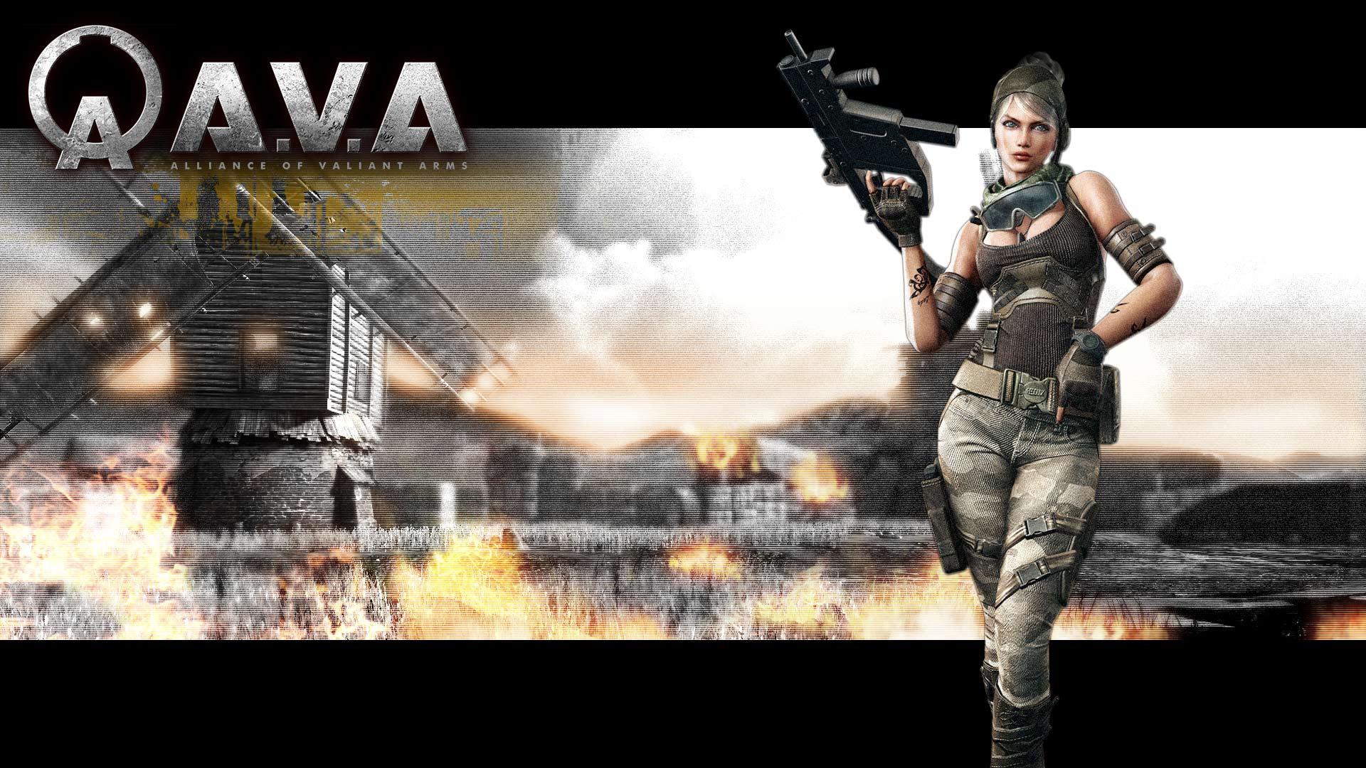 Big Ass Ava