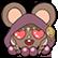 :rat_love: