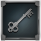 Regular key