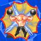 Super Headless Kamikaze