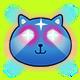 Super Shiny Cat